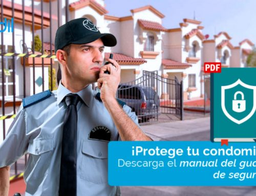Manual de un buen guardia de seguridad en condominios